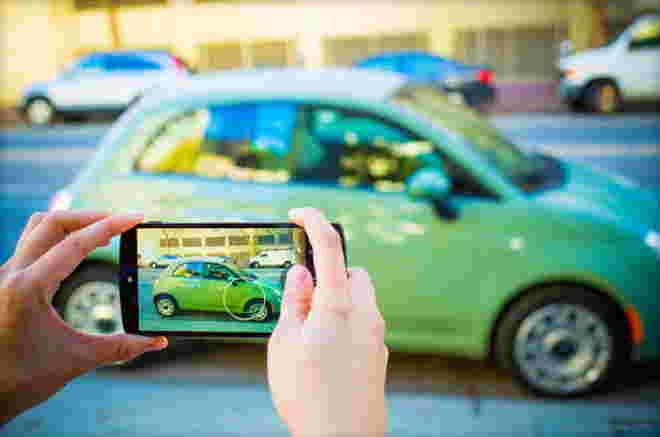 使用Android佩戴控制您的Google Camera应用程序