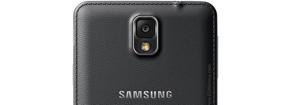 三星Galaxy注4有一个5.5英寸屏幕,Isocell相机