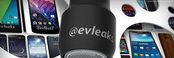 臭名昭着的Twitter Leaker @Evleaks停止操作