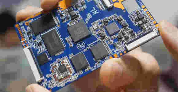 Allwinner A33是带四核Cortex-A7处理器的4美元芯片组