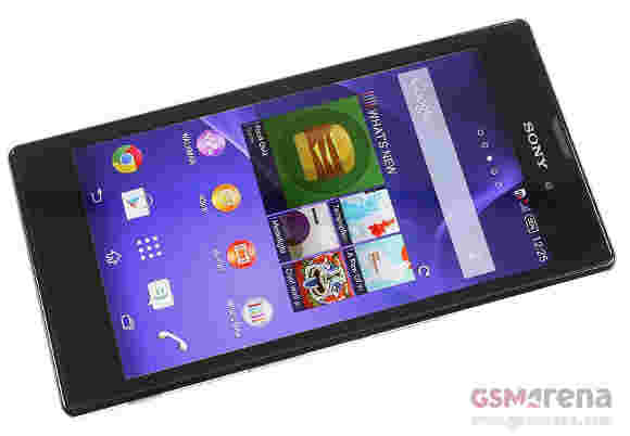 Sony Xperia T3现在也在英国提供