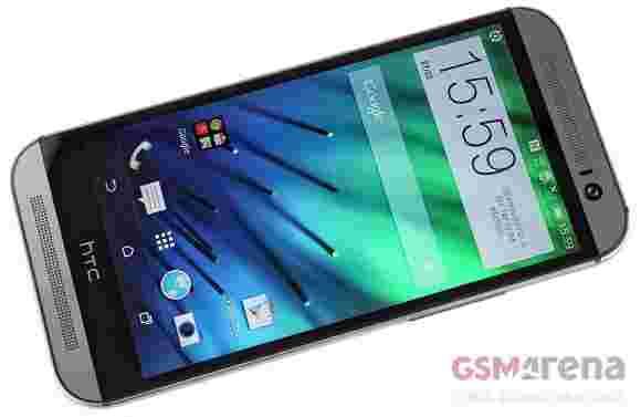 HTC One(M8)Android 4.4.3更新在印度带来4G支持