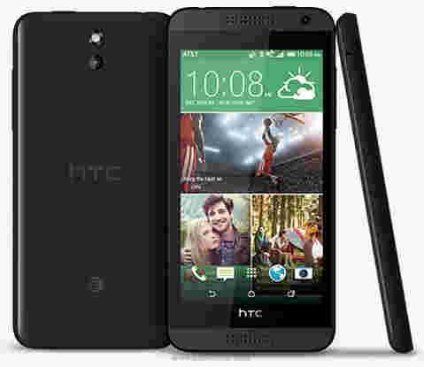 HTC Desire 610也由今天的AT&T推出