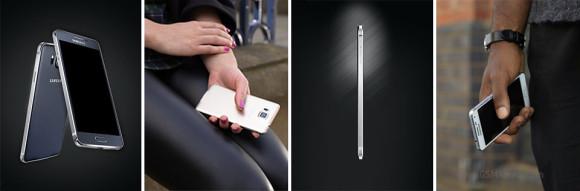 EE仅提供Samsung Galaxy Alpha,仅限4G计划