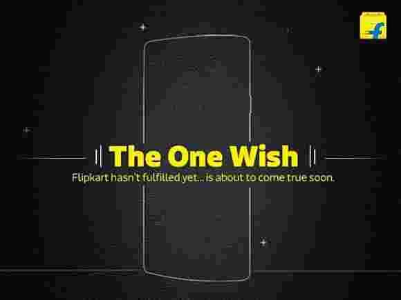 oneplus一个即将到来的flipkart