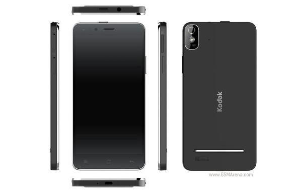 柯达IM5智能手机终于在荷兰推出