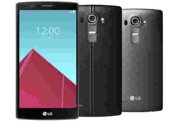 LG G4于6月19日推出加拿大