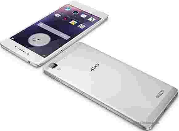 Oppo R7现在可以在英国预购