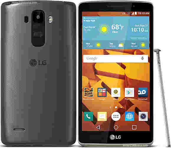 Sprint以288美元的价格开始销售LG G Sydo