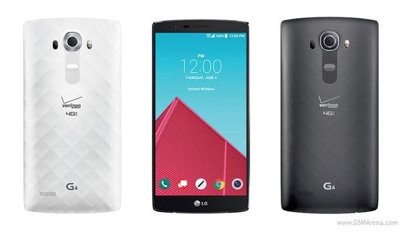 LG G4和G PAD X8.3明天在Verizon上出售