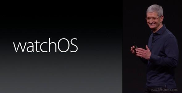 手表操作系统2.0带来本机应用程序,更少依赖iPhone