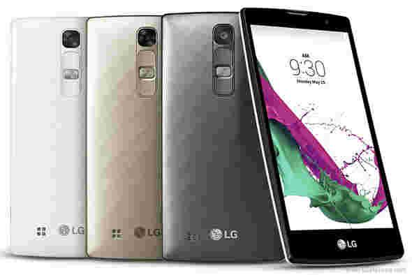 LG G4C现在可以在荷兰购买