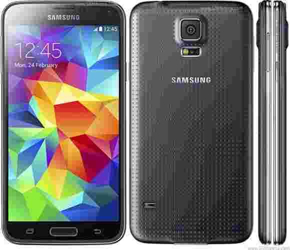 Verizon Galaxy S5获得次要OTA更新