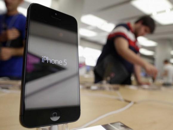 Apple增加了一些iPhone型号的贸易价值