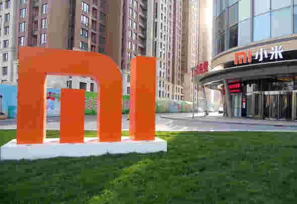 Xiaomi据报道,2015年H1的3500万设备发货
