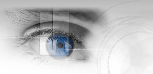 LG G5倾向于虹膜识别
