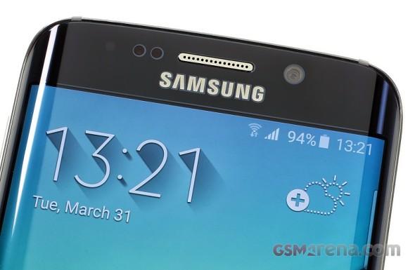 Galaxy S6 Plus Rumored将在未来几周内亮相