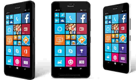 Microsoft Lumia 640 XL于6月26日到达AT&T