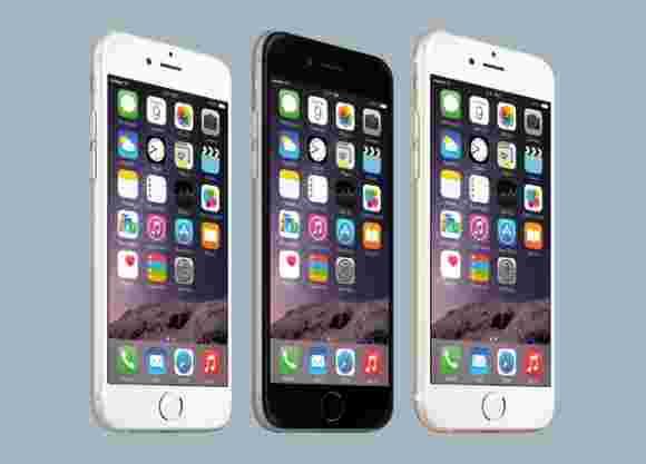 谣言索赔,iPhone 6S将于9月25日发布