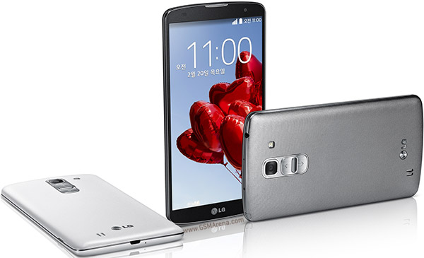 LG G PRO 3传闻配备S820 SOC和4GB RAM