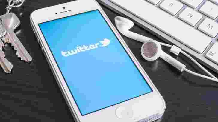 Twitter使用交互式通知更新其IOS应用程序