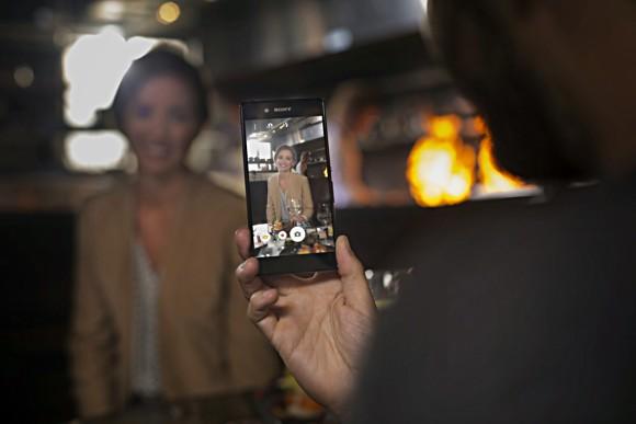 索尼Xperia Z3 +现在可以在美国购买