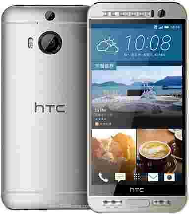 HTC确认一个M9 +的欧洲发射