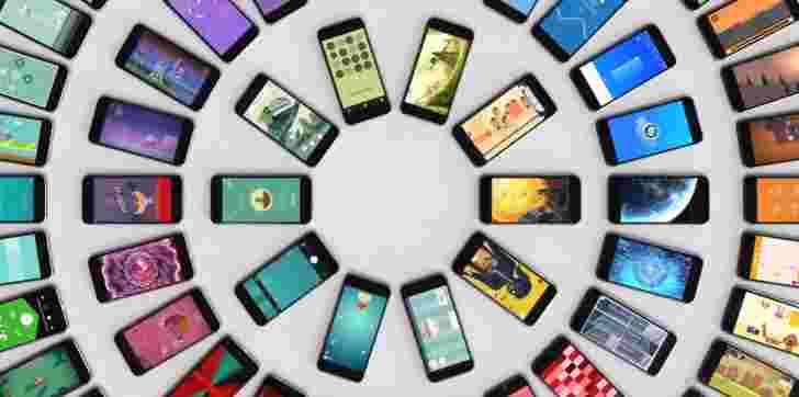 最新的iPhone 6关于App Store的广告吹嘘