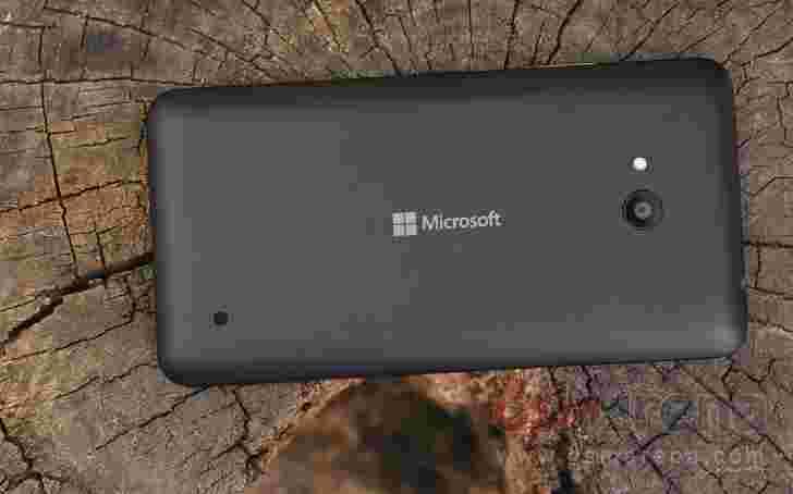 Microsoft Lumia 640开始在欧洲接收Windows 10更新