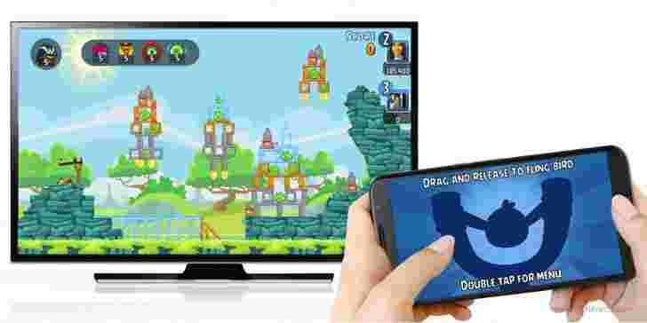 Android和iOS现已提供支持更多色度的游戏