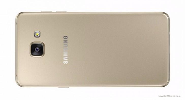 三星Galaxy A3,A5和A7(2016)在英国和德国定价,因为预订开始