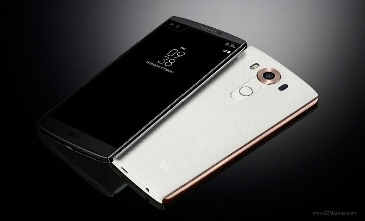 T-Mobile确认LG V10的棉花糖更新