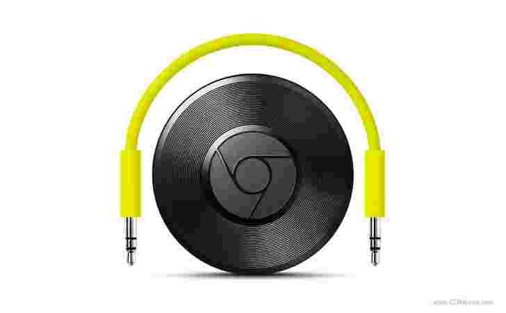 购买两个Chromecast音频单位,节省15美元