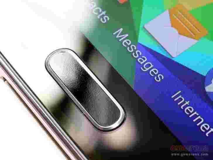 Cyanogenmod 13夜晚开始在Galaxy S5上支撑指纹扫描仪