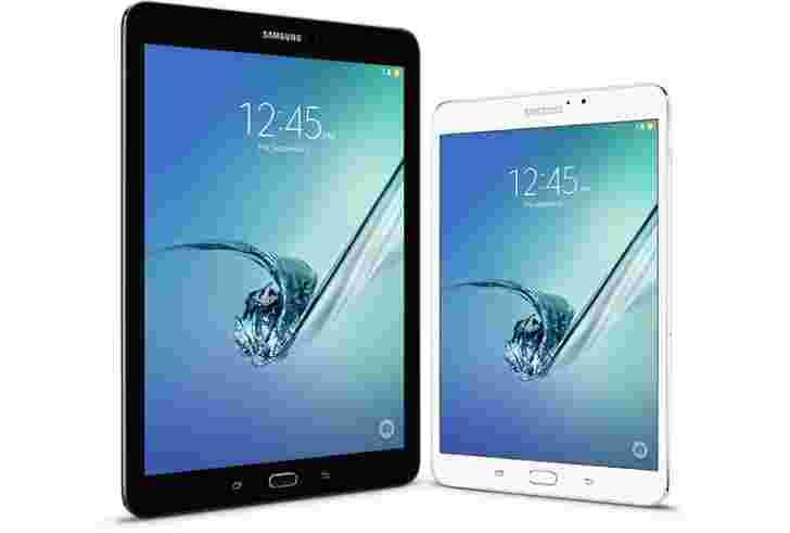 2月安全更新开始点击Verizon三星Galaxy Tab S2