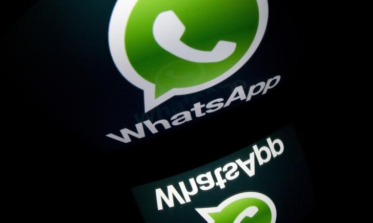 Whatsapp扣资0.99美元的年度订阅费