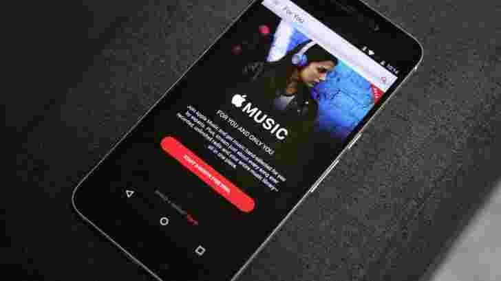 更多Apple Apps可以降落在Android上