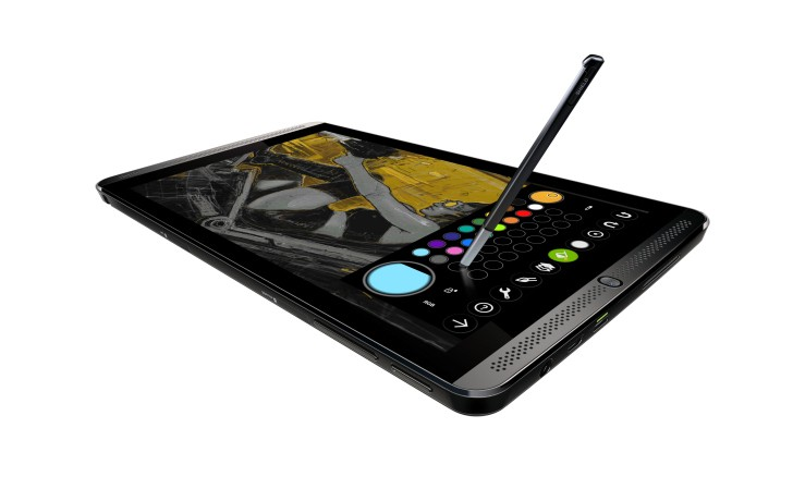 原始NVIDIA Shield平板电脑获得Android 6.0棉花糖更新