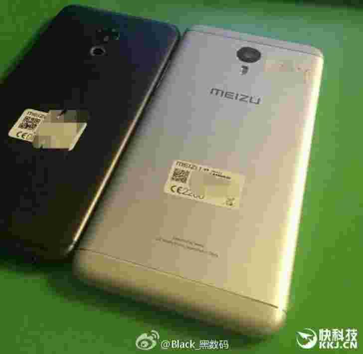 据称Meizu Pro 6迷你和M3注意事先公告