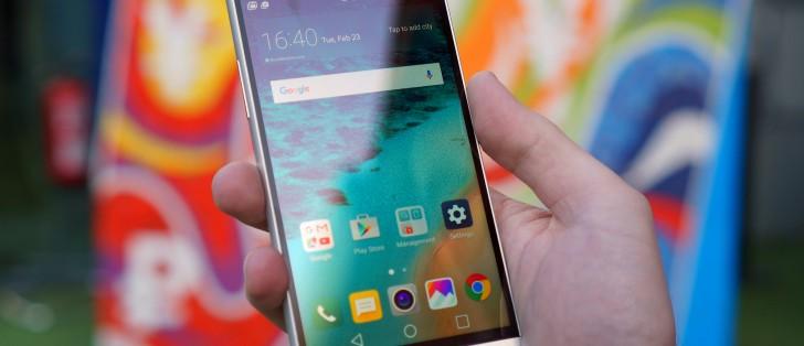 LG G5现在可以在美国购买