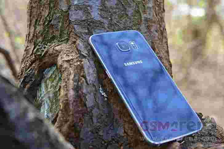 Verizon向Galaxy S6和S6 Edge发出新更新