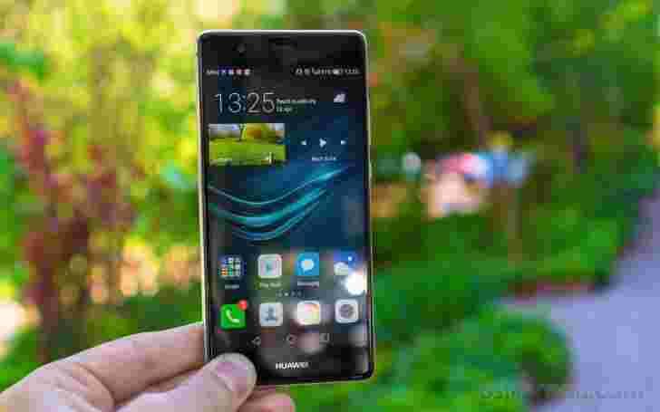 Huawei P9六周