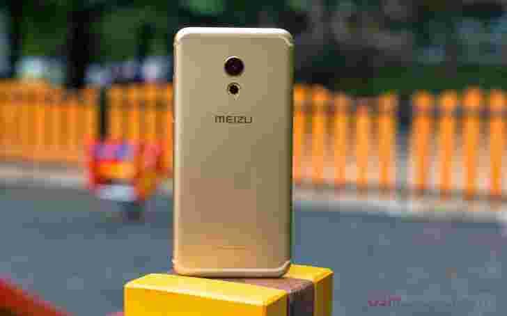 Meizu Pro 6和M3注意电池寿命测试