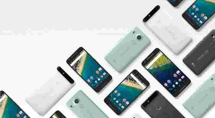 Nexus 5x目前在美国只需269美元