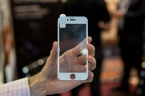 iPhone 7案例适合Iphone 6s内部,显示设计中没有重大变化