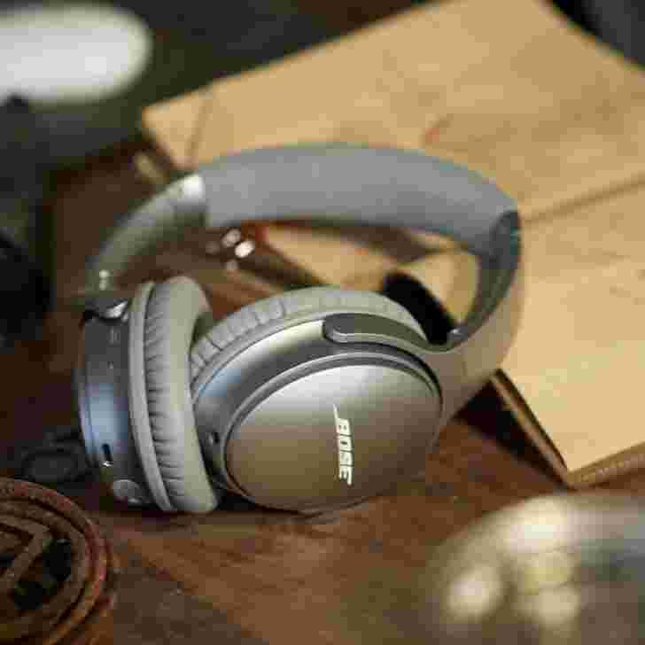 Bose宣布新的无线降噪和运动耳机