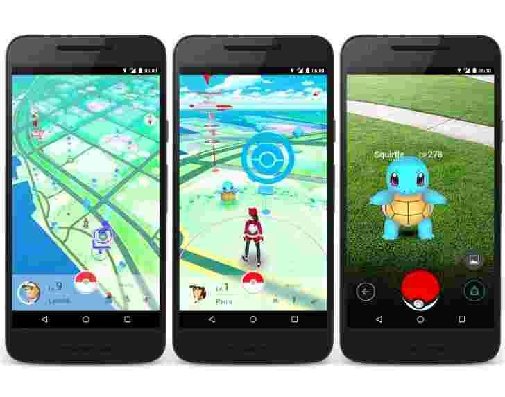 E3将揭示Pokemon Go的游戏机制,并发布日期
