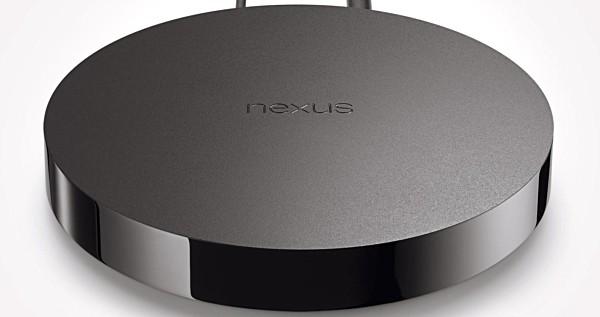 谷歌不再可获得Nexus Player