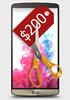 LG G3合同价格下跌至美国100美元