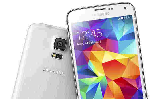 欧洲Galaxy S5 LTE-A据称有一个全高清显示器